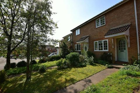 2 bedroom terraced house for sale - Pinecrest Drive, Thornhill, Cardiff. CF14 9DW