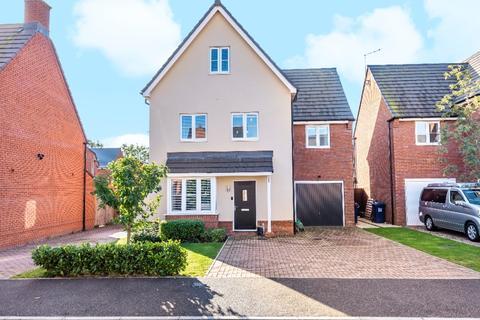 5 bedroom detached house for sale - Greenwood Drive, , Cheltenham, GL52 7SS