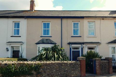 3 bedroom terraced house for sale - Elm Grove Terrace, Colyton, Devon