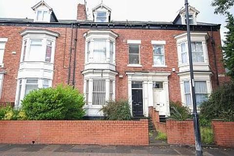 4 bedroom terraced house for sale - Brookside Terrace, Ashbrooke