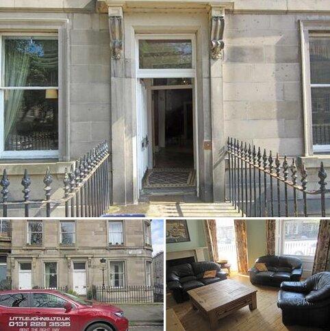 3 bedroom flat to rent - St Bernards Crescent, Stockbridge, Edinburgh, EH4