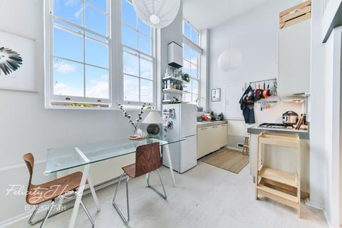 2 bedroom apartment for sale - Schoolhouse Yard, Bloomfield Road, London, SE18