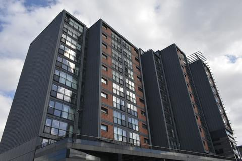 2 bedroom flat to rent - Lancefield Quay, Flat 5/2, River Heights , Glasgow, G3 8JF