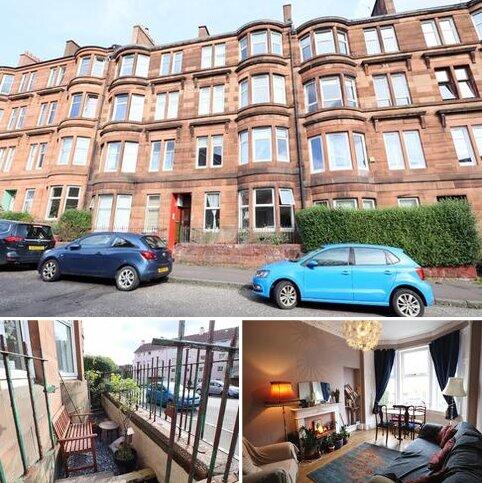 2 bedroom ground floor flat for sale - 44 Hotspur Street, North Kelvinside, Glasgow, G20