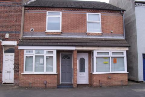 3 bedroom house to rent - Claude Street, Dunkirk, Nottingham NG7