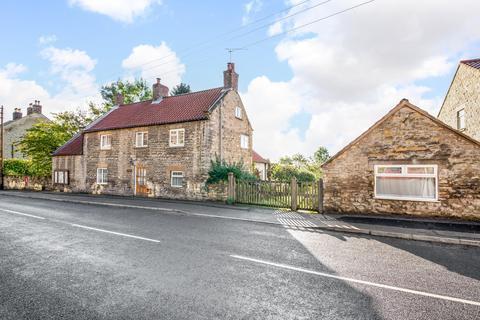 4 bedroom detached house for sale - Oswaldkirk, York, YO62 5XT