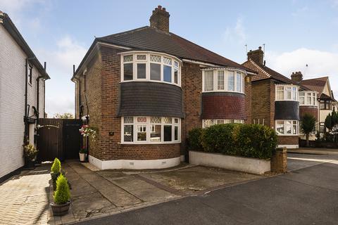 3 bedroom semi-detached house for sale - Seaton Road, Kent, DA16