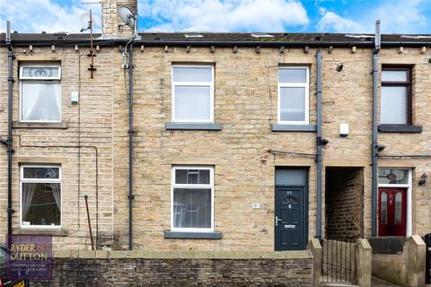 2 bedroom terraced house - Wellington Street, Lindley, HUDDERSFIELD, West Yorkshire, HD3