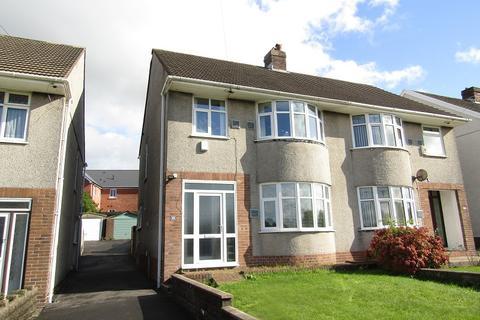 3 bedroom semi-detached house - Peniel Green Road, Llansamlet, Swansea, City And County of Swansea.
