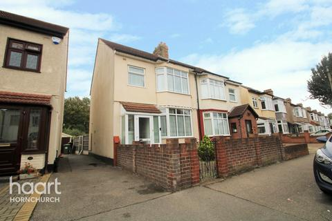 3 bedroom semi-detached house for sale - Rainsford Way, Hornchurch
