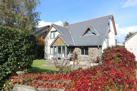 4 bedroom detached house for sale - Penegoes, Machynlleth, Powys SY20