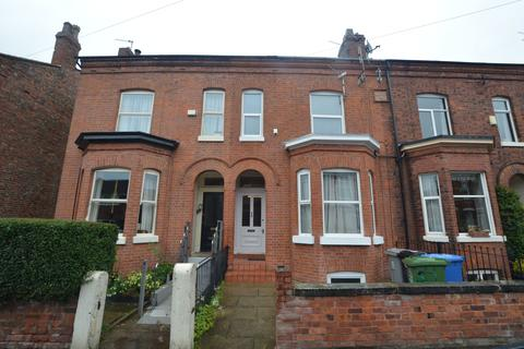 4 bedroom terraced house to rent - Roseneath Road, Urmston, M41