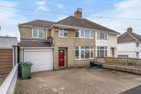 5 bedroom semi-detached house for sale - Headington,  Oxford,  OX3