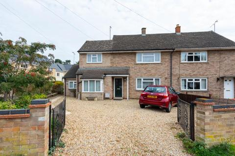 4 bedroom semi-detached house for sale - Moor Avenue, Witney, Oxfordshire