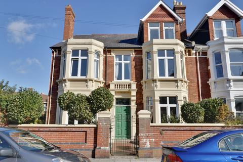 6 bedroom semi-detached house for sale - Nettlecombe Avenue, Southsea