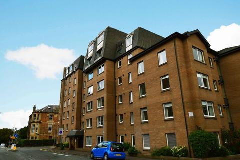 1 bedroom retirement property - 2/47 Homeroyal House, Chalmers Crescent, Edinburgh, EH9 1TP