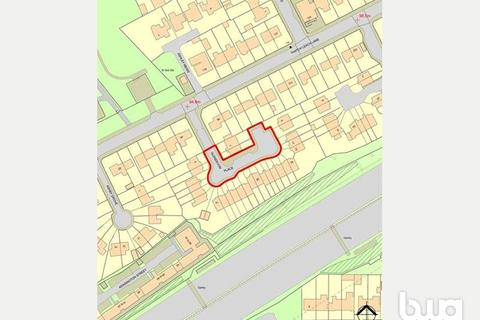 Land for sale - Glendevon Place, Whitefield, Manchester, M45 6EH