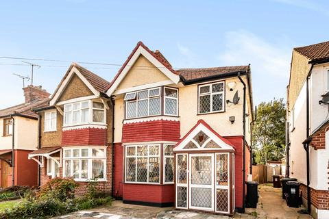 3 bedroom semi-detached house for sale - Meadow Waye, Heston