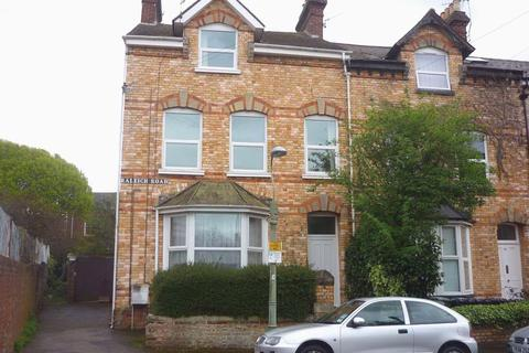2 bedroom flat to rent - 33 Raleigh Road, Exeter, Devon