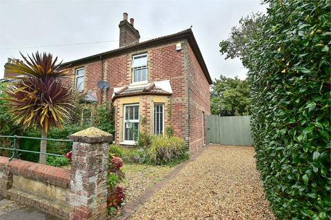 2 bedroom semi-detached house for sale - Stewart Road, Charminster, Bournemouth