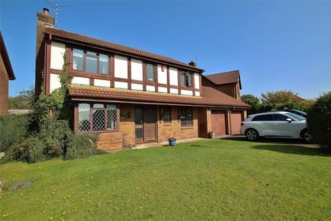 4 bedroom detached house for sale - Heol y Cadno, Thornhill, Cardiff