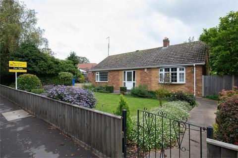 2 bedroom detached bungalow for sale - Tollfield Road, Boston, Lincolnshire