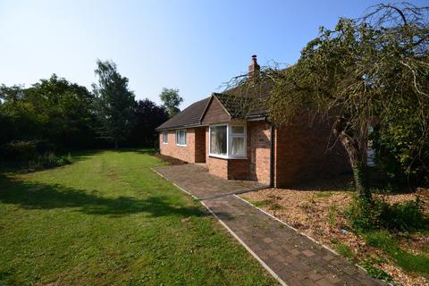 4 bedroom detached bungalow for sale - Little Staughton Road, Colmworth, Bedford