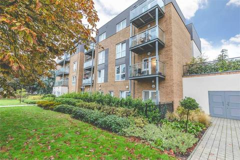 1 bedroom flat for sale - Regents Lodge, 19 Porters Way, West Drayton, Middlesex