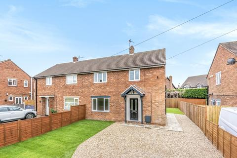 3 bedroom semi-detached house for sale - Welbournes Lane, Long Bennington, NG23