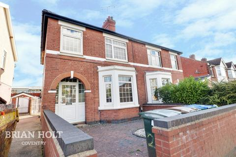 3 bedroom semi-detached house for sale - Rotherham Road, Coventry
