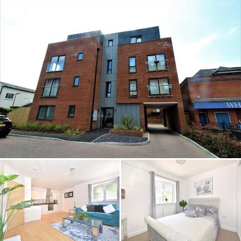 2 bedroom apartment to rent - Camberley, Surrey