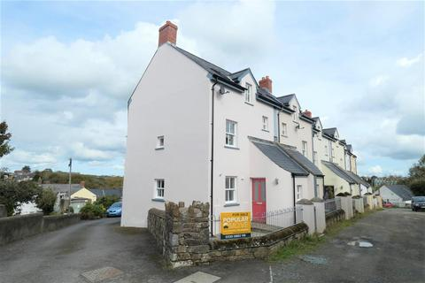 3 bedroom end of terrace house for sale - Hayguard Lane, Haverfordwest