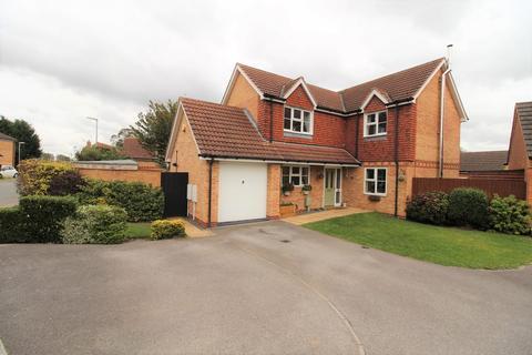 4 bedroom detached house for sale - Nursery Vale, Morton