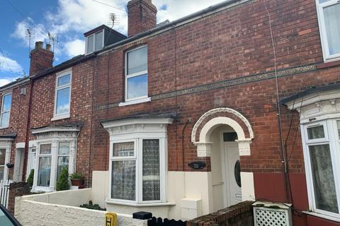 2 bedroom terraced house to rent - Cromwell Street, Gainsborough