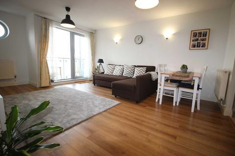 2 bedroom apartment for sale - Miles Close, West Thamesmead, SE28 0NJ