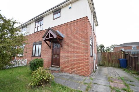 3 bedroom semi-detached house to rent - Redberry Way, South Shields