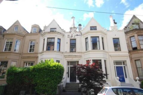 1 bedroom ground floor flat to rent - Cecil Street, Hillhead, Glasgow. G12 8RJ