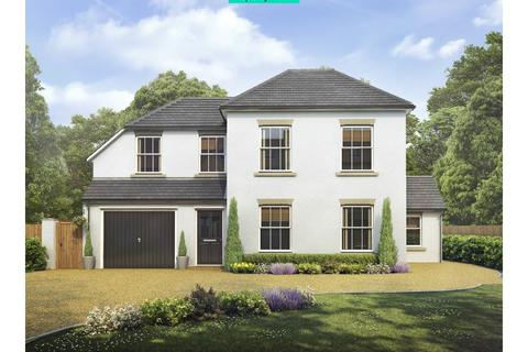 3 bedroom detached house for sale - Woodlands Road, Bromley, BR1 2AD