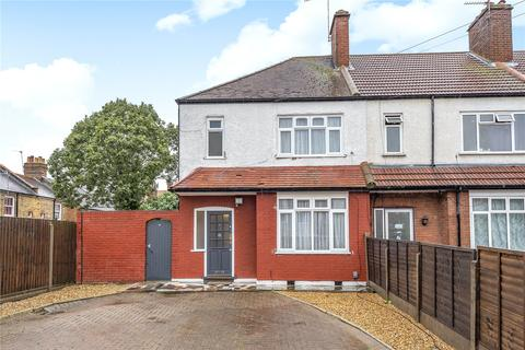 4 bedroom semi-detached house to rent - Coombe Road, London, N22