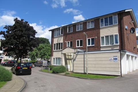2 bedroom flat - Lizmans Court, Oxford, OX4