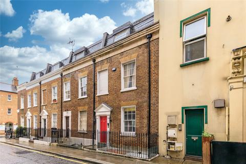 3 bedroom terraced house - Junction Place, London, W2
