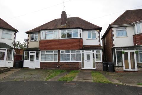 3 bedroom semi-detached house to rent - Deepdale Avenue, Birmingham, B26