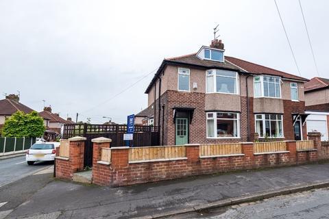 3 bedroom semi-detached house for sale - Sandy Lane, Moss Bank, St. Helens
