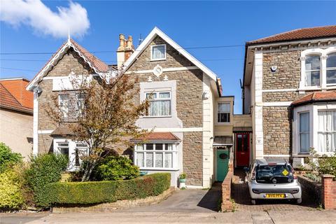 5 bedroom semi-detached house for sale - Sommerville Road, St. Andrews, Bristol, BS7