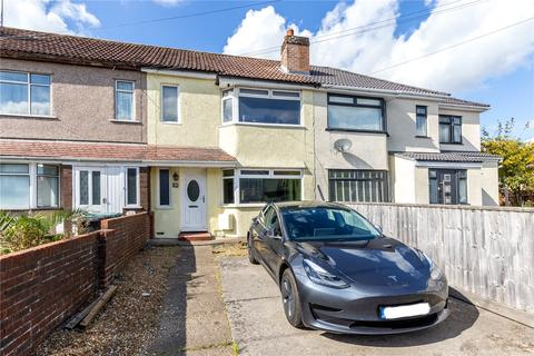 2 bedroom terraced house for sale - Eighth Avenue, Bristol, BS7