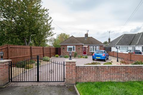 2 bedroom detached bungalow for sale - Kingsway, Boston