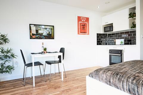 Studio to rent - Weardale Road, London