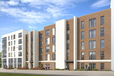 3 bedroom apartment for sale - Three Bed Apartment - The Tayworks, West Bowling Green Street, Edinburgh, Midlothian