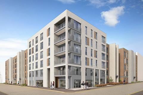 1 bedroom apartment for sale - One Bed Apartment - The Tayworks, West Bowling Green Street, Edinburgh, Midlothian
