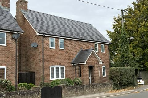 3 bedroom detached house for sale - The Butts, Potterne, Devizes, SN10